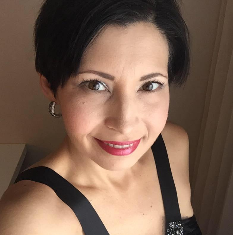 Debi Jackson, transgender advocate, speaker, trainer